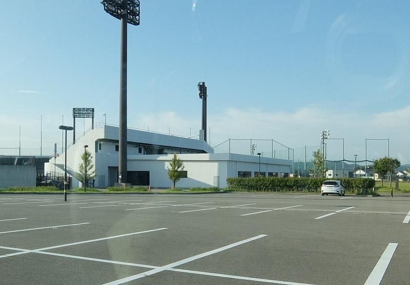 高岡西部総合公園