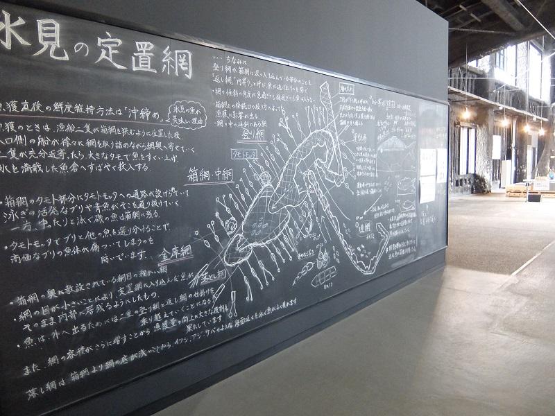 ひみの海探検館