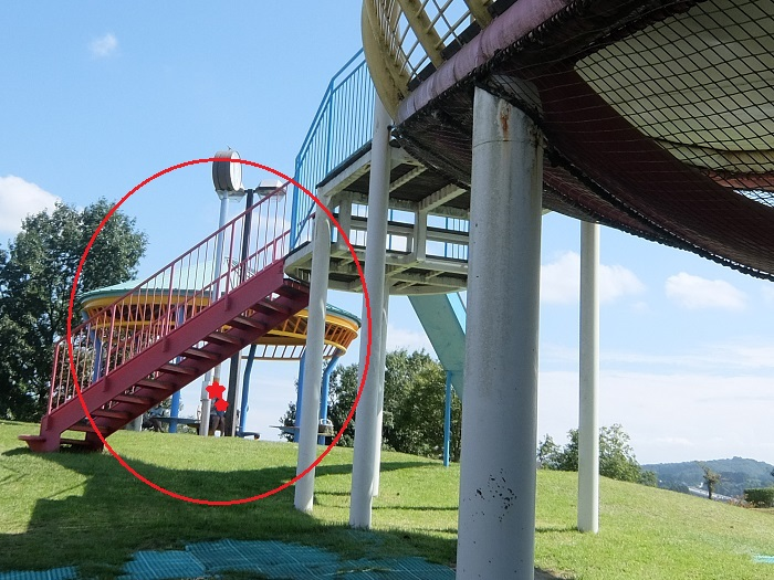 砺波総合運動公園